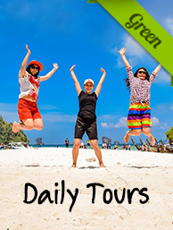 Daily Tours