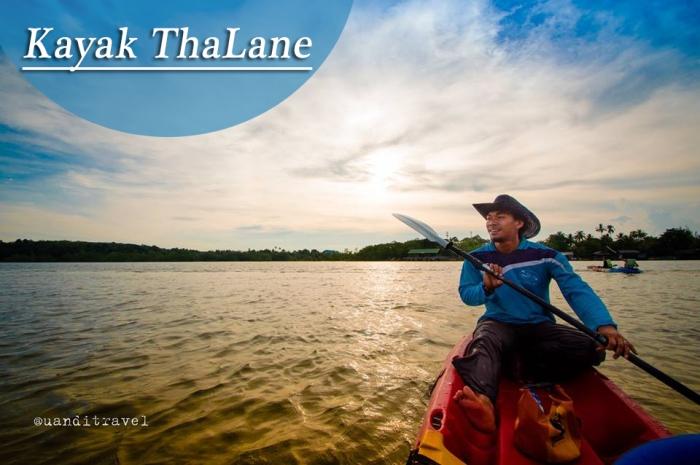 Kayak ThaLane